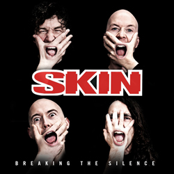 Skin - Breaking the Silence