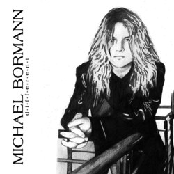 Michael Bormann - Different - review