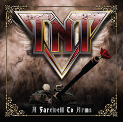 TNT A Farewell to Arms