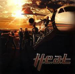 Heat - rock band