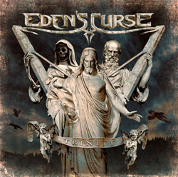 Eden's Curse - Trinity