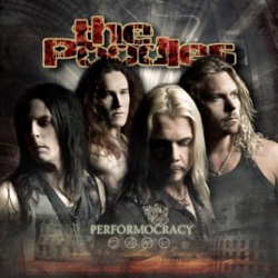 The Poodles - Performocracy - recensione