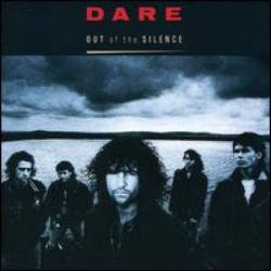 Dare - out of the silence