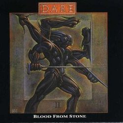 Blood from Stone Dare