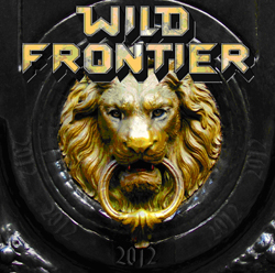 Wild Frontier