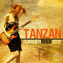 tanzan summer rock compilation