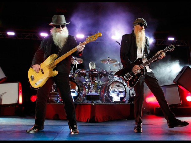 ZZ Top 