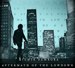 RichieSambora-AftermathOfTheLowdown
