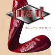 Amaze Me &#8211; Guilty As Sin &#8211; Recensione