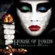 House of Lords – Precious Metal – Recensione
