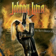 Johnny Lima – My Revolution – recensione