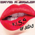David A. Saylor – Kiss of Judas – recensione