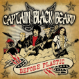 Captain Black Beard – Before Plastic – recensione