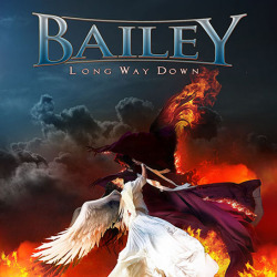 Bailey – Long Way Down – recensione