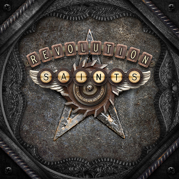 Revolution Saints – Revolution Saints – recen…