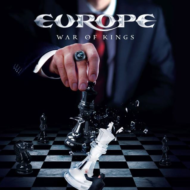 Europe – War Of Kings – recensione