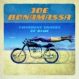 Joe Bonamassa – Different Shades of Blue – recensione
