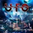 UFO – A Conspiracy Of Stars – recensione