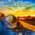 Peterik / Scherer – Risk Everything – recensione