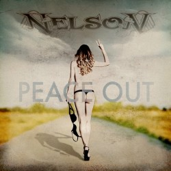 Nelson – Peace Out – Recensione