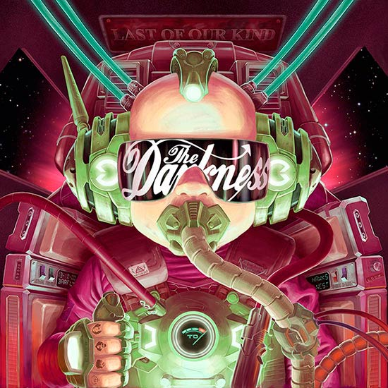 The Darkness – Last Of Our Kind – Recensione