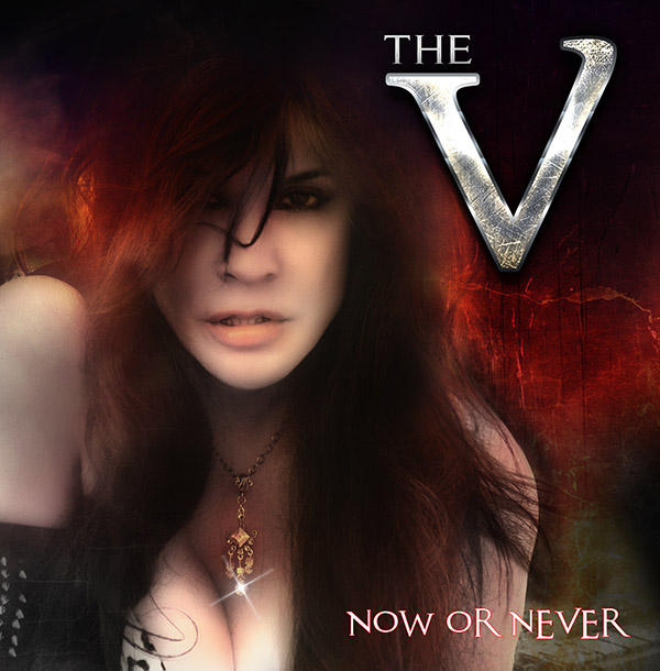 The V – Now or Never – recensione