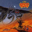 Praying Mantis – Legacy – recensione