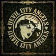 Devil City Angels – Devil City Angels – recensione